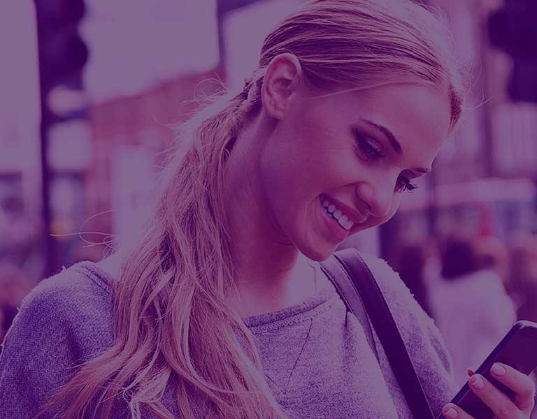 Vá além do envio de SMS - Interaja, informe, engaje e fidelize através de mensagens SMS