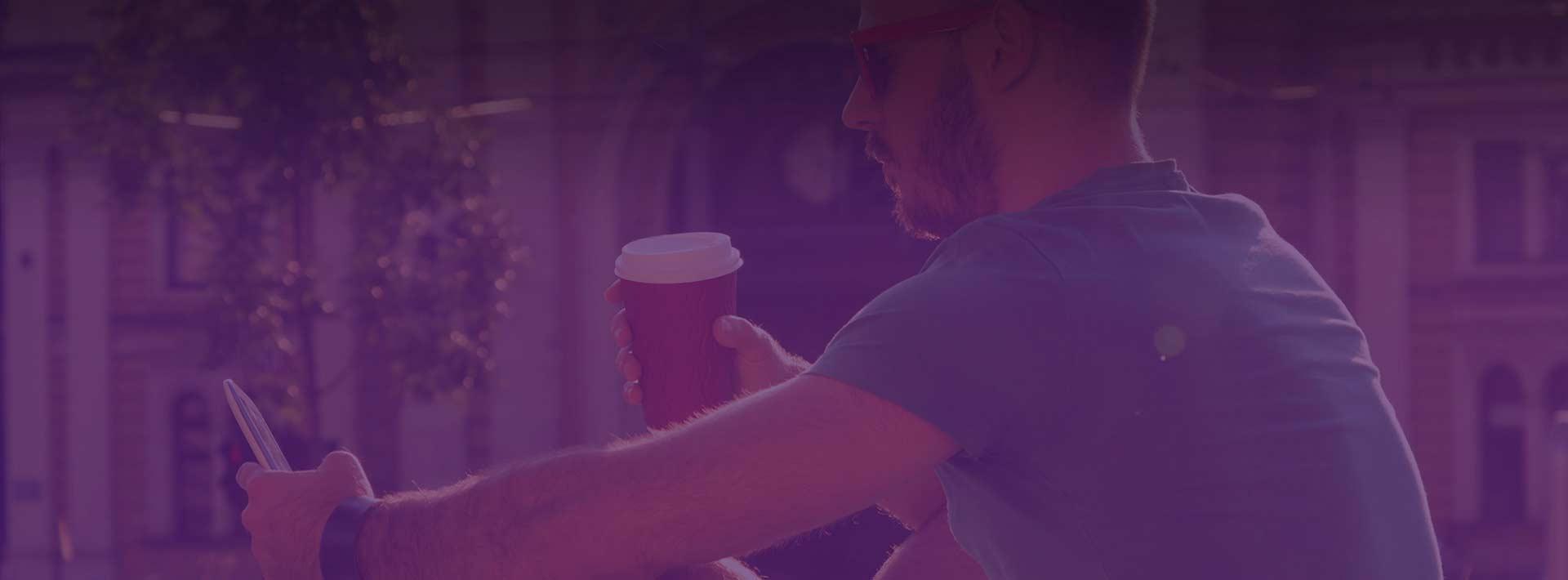 Facilite a comunicação com o seu público - Com SMS marketing você potencializa negócios